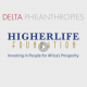 Higherlife Foundation joins the world in spreading hope through Jerusalema Challenge